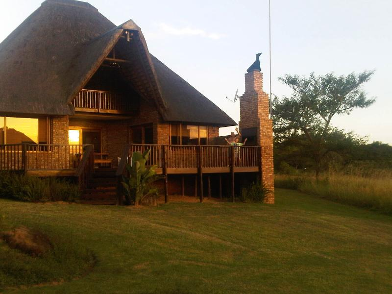 Swagat at Kruger Park Lodge - Swagat at Kruger Park Lodge - Hazyview - rentals