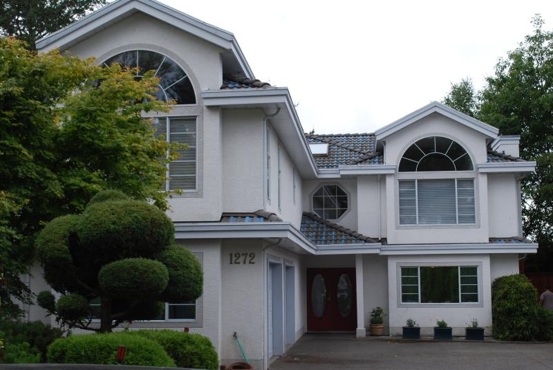 Mysty Woods Mansion - Mysty Woods Mansion - Executive Living - Victoria - rentals
