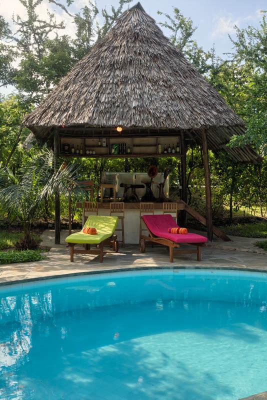 Luxury Villa in Diani, private pool, free wifi - Image 1 - Kikambala - rentals