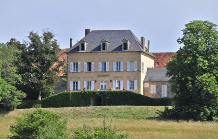 6 bedroom Villa in Tourtoirac, Dordogne, France : ref 2018005 - Image 1 - Tourtoirac - rentals