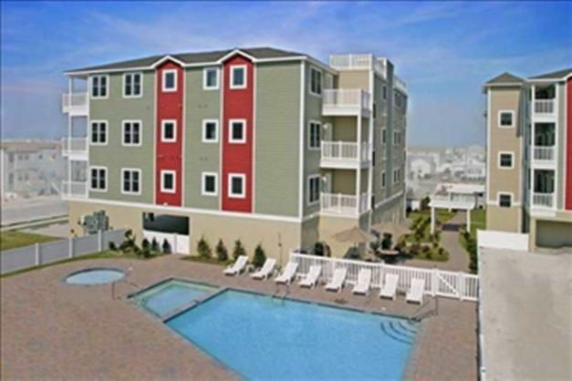 Beach Block~ 2 Pools~ Oceanviews - Beach Block, Private Balcony, 2 Pools - Wildwood Crest - rentals