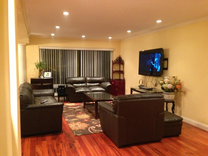 Beautiful home with view - Image 1 - Daly City - rentals