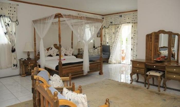 Jamaica Villa - Image 1 - Saint Ann's Bay - rentals