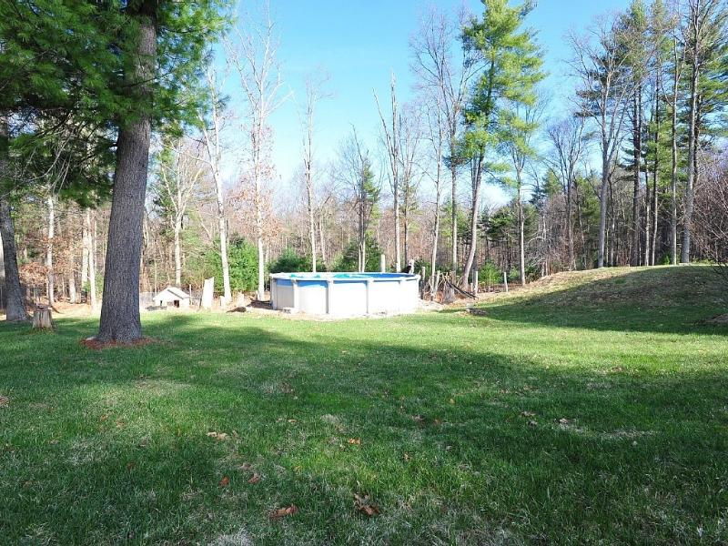 Relaxing Romantic Pool Getaway, Pool on Property - Image 1 - Tannersville - rentals