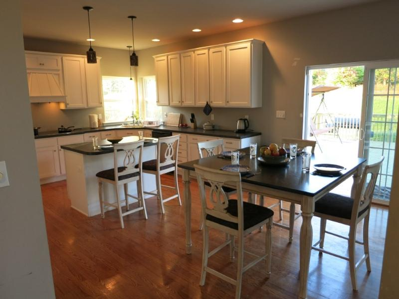 Enormous Estate on 2.5 Acres with Mountain Views - Image 1 - Tannersville - rentals