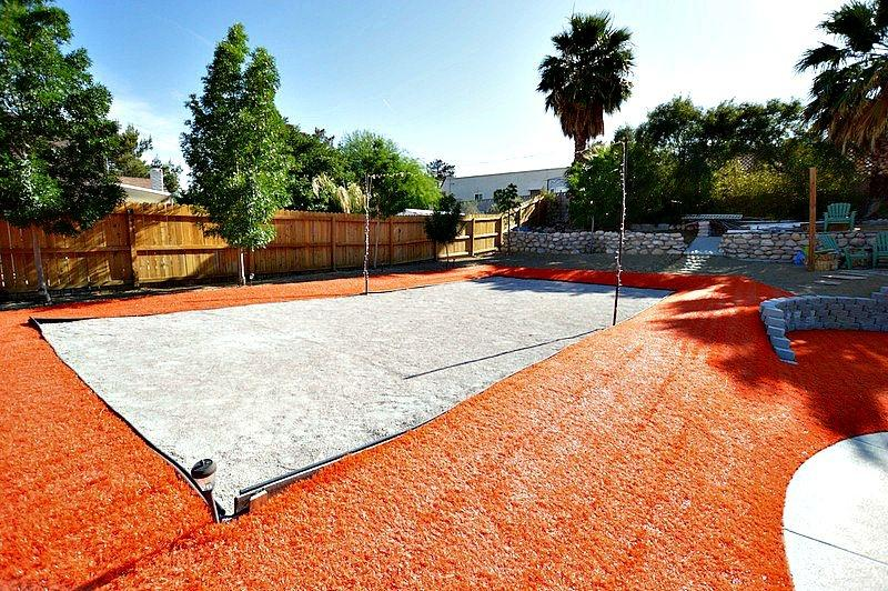 Private Pool, Spa, Beach Volleyball Court! - Image 1 - Las Vegas - rentals