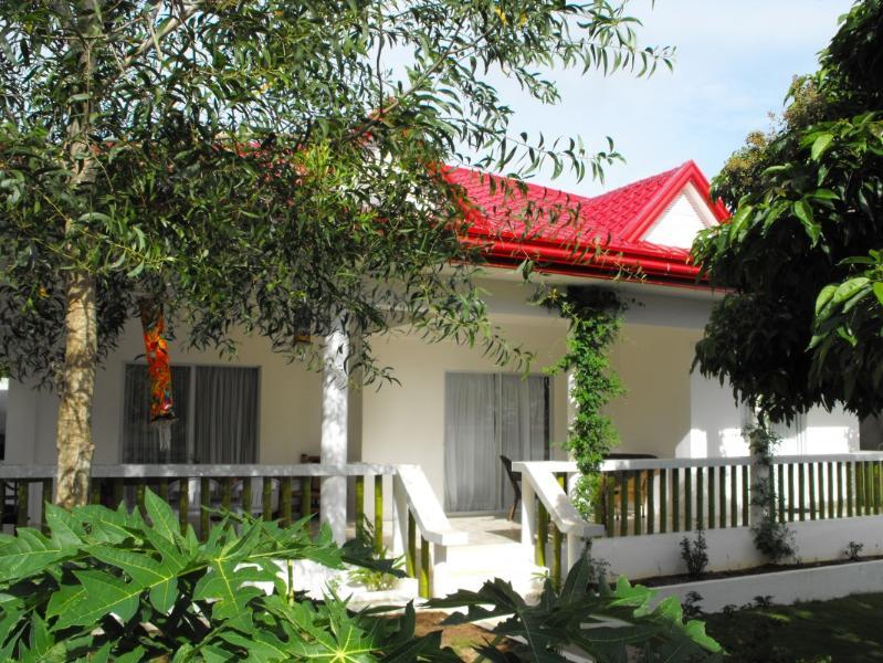 VILLA SERENITY BORACAY - Image 1 - Manoc-Manoc - rentals