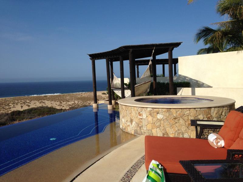 Your Ocean View Pool and Spa - Novaispania Viceroy Pueblo Bonito Cabo, Mexico - Santa Cruz - rentals