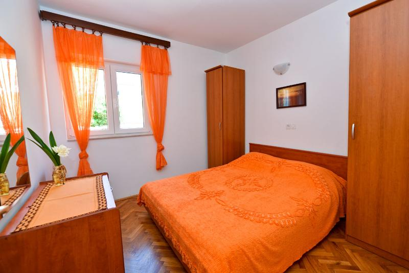 Apartment in Novalja for 4pax - Cola M2 (2+2) - Image 1 - Novalja - rentals
