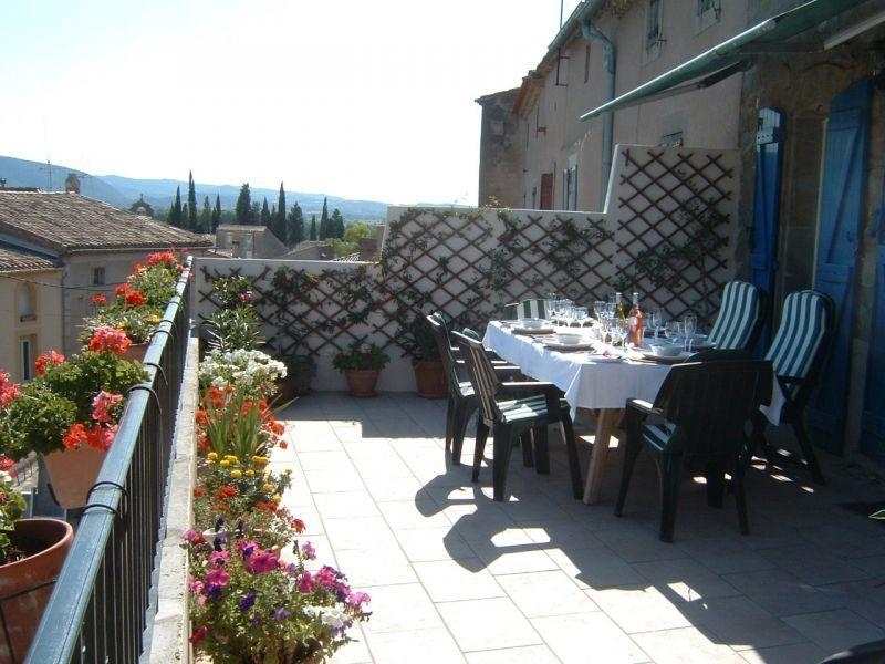 Fabulous Sun Terrace - Mountain View -Great Location with Panoramic Views - Carcassonne - rentals