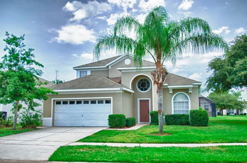 Welcome home. - Mickey's Garden Villa! 10 minutes to Disney! Spring & summer dates available - Kissimmee - rentals
