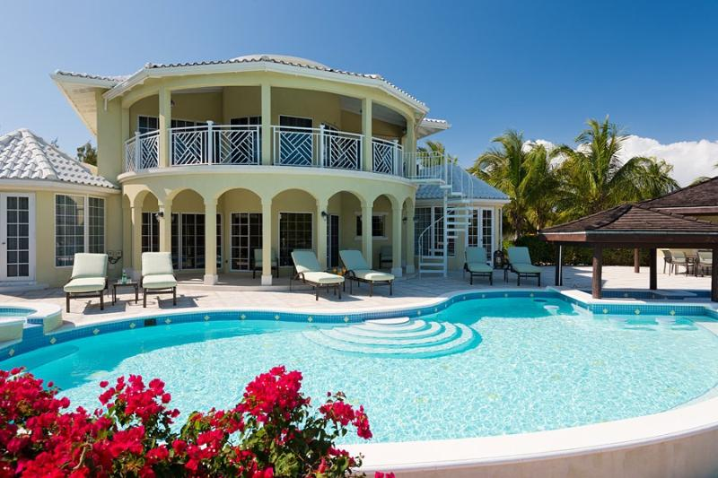 Adam and Eve at Providenciales, Turks and Caicos - Short Drive To Beaches, Pool - Image 1 - Providenciales - rentals