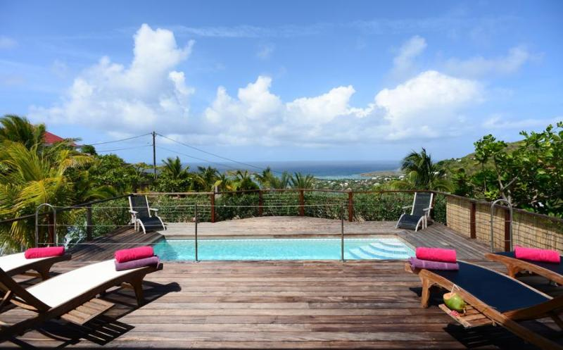 Ocean Views from all bedrooms - Image 1 - Camaruche - rentals