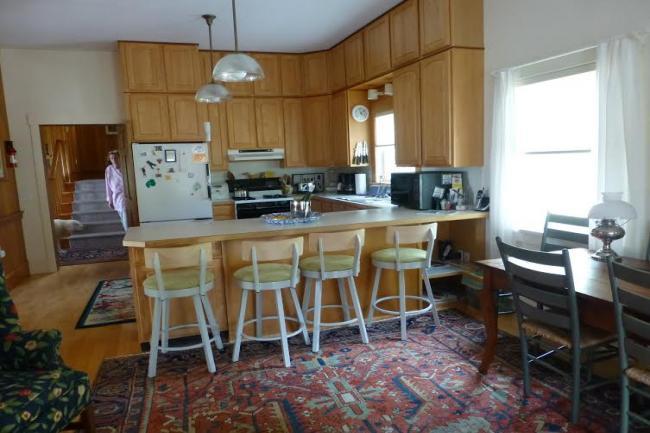 Kales Main House - Image 1 - Mount Desert - rentals