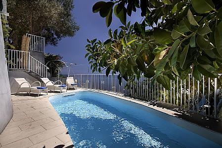 Villa Cleopatra - Image 1 - Positano - rentals
