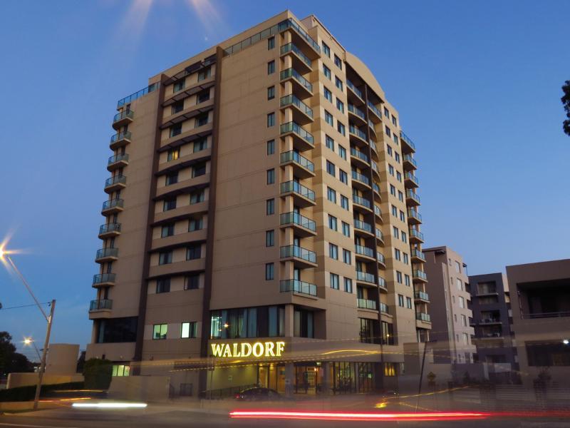 Parramatta Waldorf Apartments - Parramatta Waldorf Apartments - Parramatta - rentals