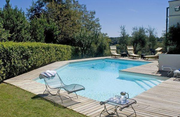 Villa Alba - Image 1 - Crespina - rentals