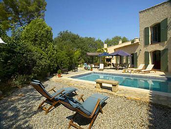 5 bedroom Villa in Aix-en-Provence, Provence, France : ref 2000044 - Image 1 - Les Milles - rentals
