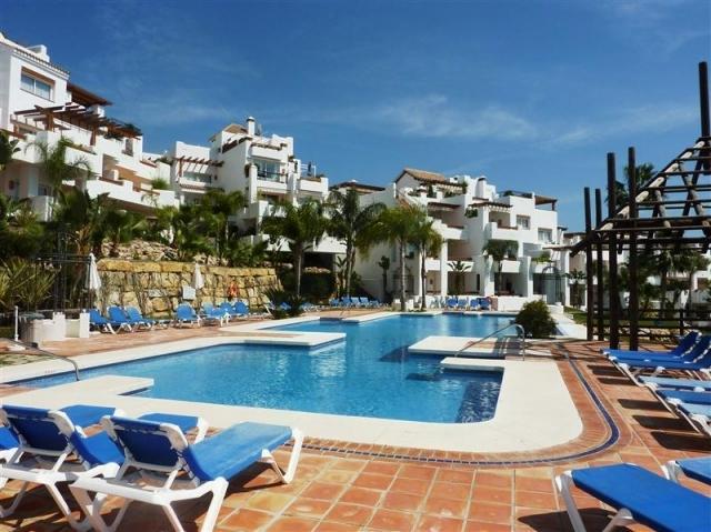 Las tortugas 32863 - Image 1 - Marbella - rentals