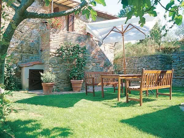 Property exterior - Cortona villa - BFY13455 - Montalla - rentals