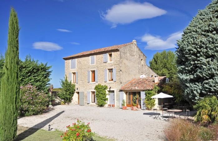 6 bedroom Villa in Mazan, Provence, France : ref 2018014 - Image 1 - Mazan - rentals