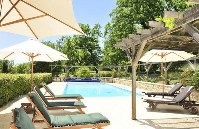 3 bedroom Villa in Touffailles, South West, France : ref 2018003 - Image 1 - Touffailles - rentals