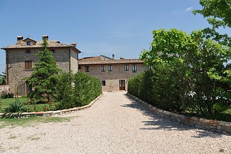 Villa Vezzosa Grande - Image 1 - Citerna - rentals