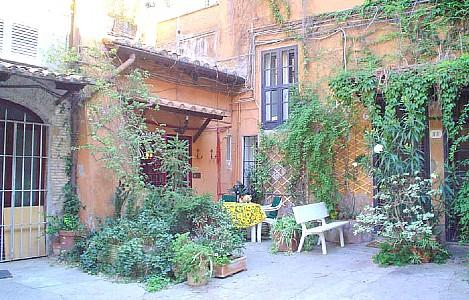 Appartamento Maurilio - Image 1 - Roma - rentals