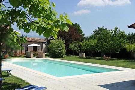 Villa Vezzosa B - Image 1 - Citerna - rentals