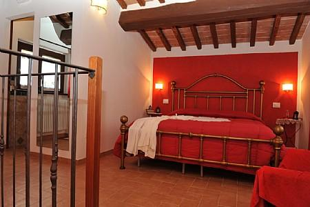 Villa Vezzosa C - Image 1 - Citerna - rentals