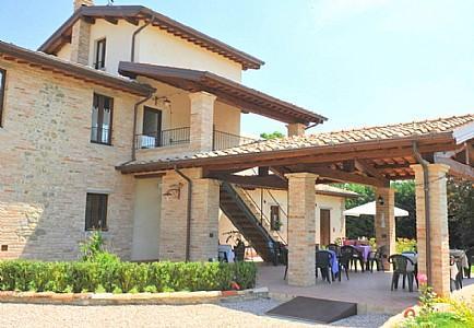 Villa Vezzosa E - Image 1 - Citerna - rentals