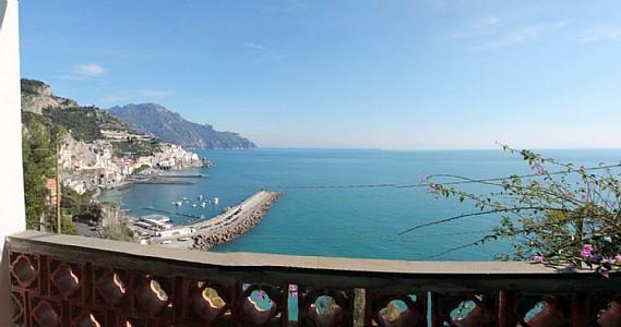 Casa Costabella - Image 1 - Amalfi - rentals