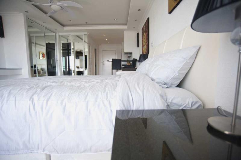 Luxury Studio Pattaya central - Image 1 - Pattaya - rentals