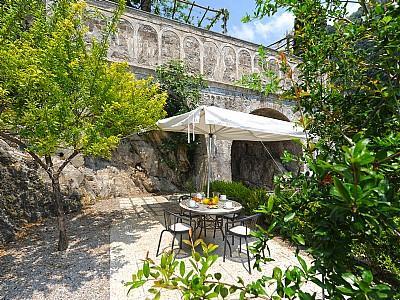 Casa Macrina B - Image 1 - Amalfi - rentals