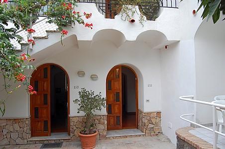 Villa Chiaretta C - Image 1 - Ischia - rentals