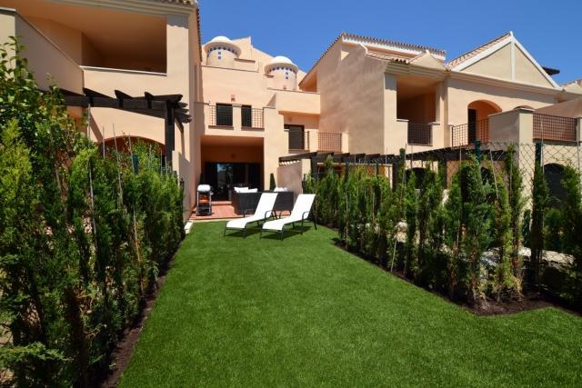 Las Mimosas 22870 - Image 1 - Marbella - rentals
