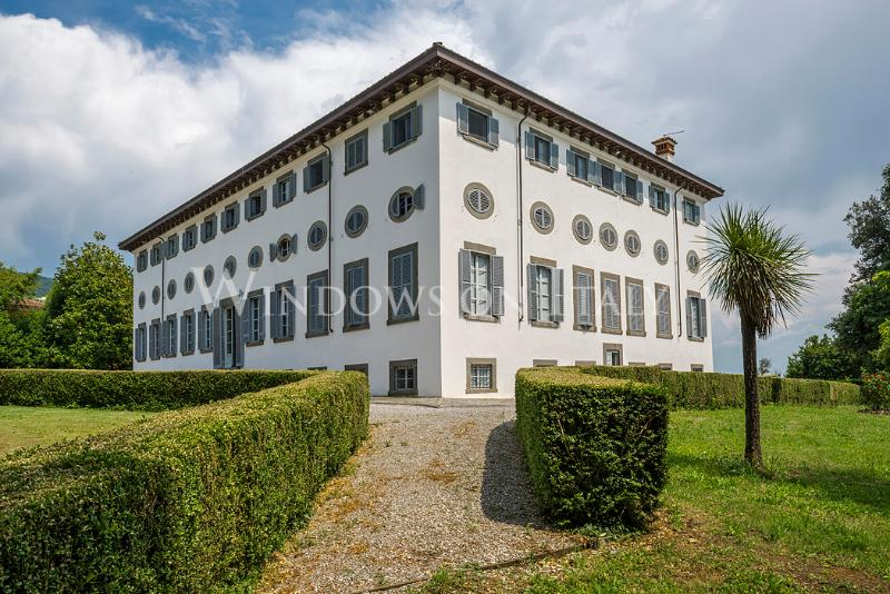 Puccini Suite - Windows On Italy - Image 1 - Lucca - rentals
