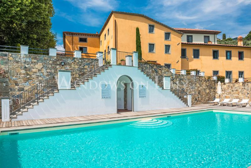 Borgo Faggio - Windows On Italy - Image 1 - Lucca - rentals
