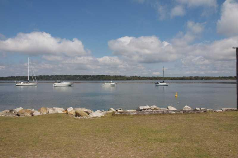Riverview Apartments 2.3 - Image 1 - Iluka - rentals