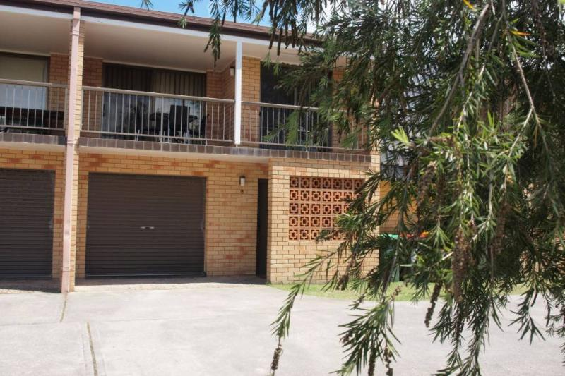 Always Beachy Keen - Image 1 - Iluka - rentals