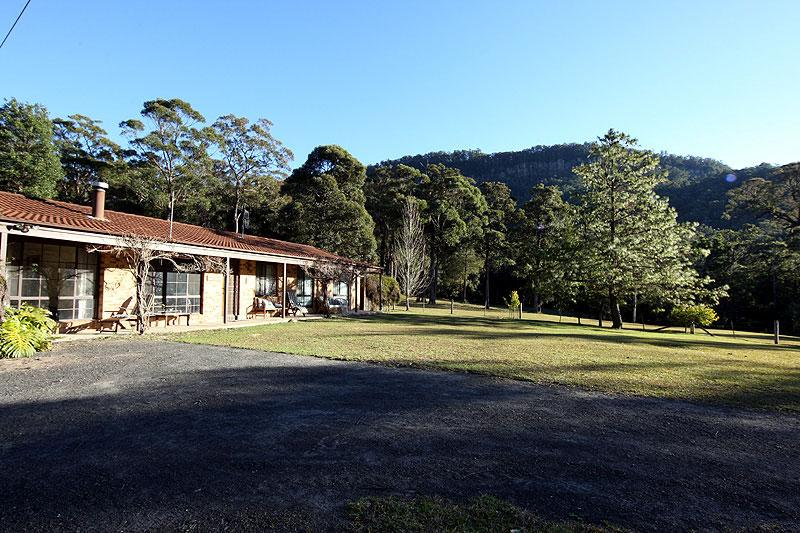 Robinsons Run - Image 1 - Kangaroo Valley - rentals