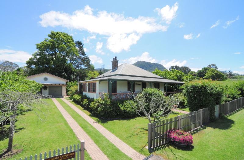 Magnolia Cottage - Image 1 - Kangaroo Valley - rentals