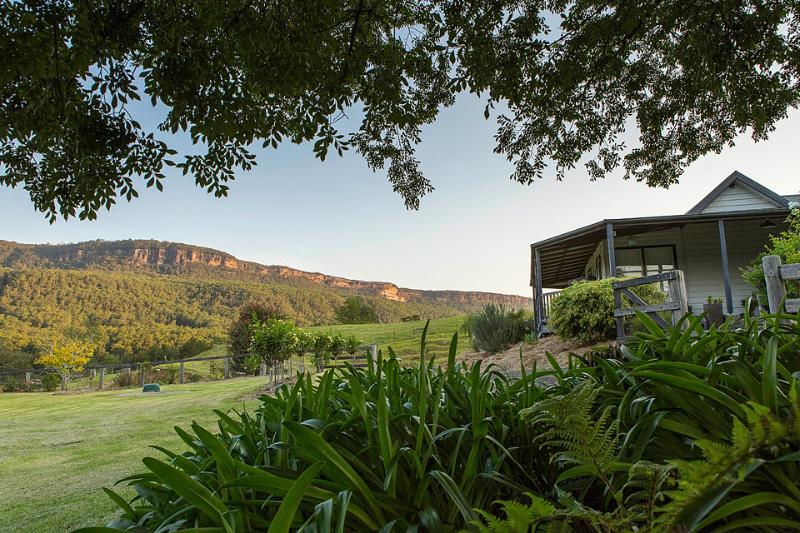 Spring Grove Dairy - Image 1 - Kangaroo Valley - rentals