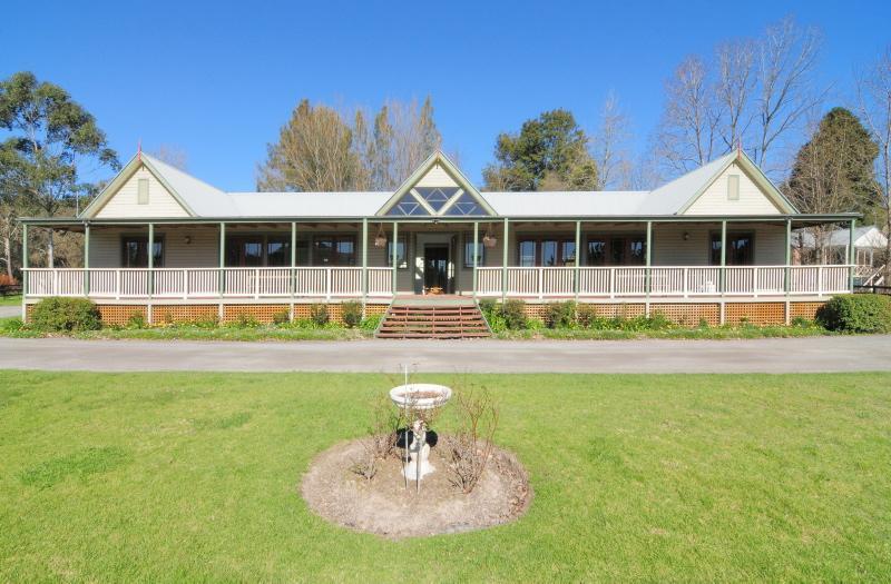 Rivermist Glen - Image 1 - Kangaroo Valley - rentals