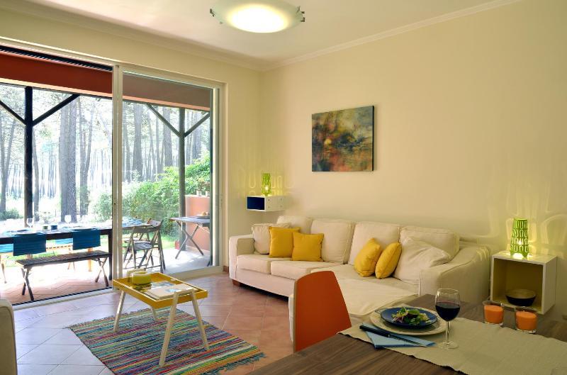 Exciting Lisbon Aroeira Beach Villa - Image 1 - Verdizela - rentals