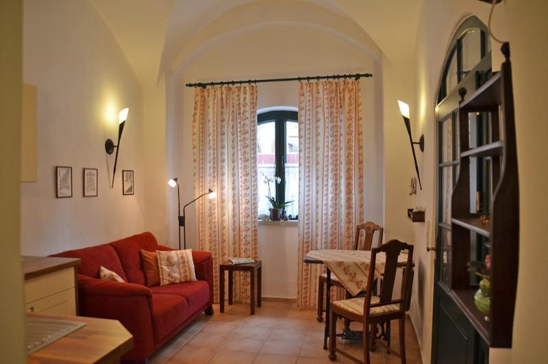 LLAG Luxury Vacation Apartment in Pirna - 323 sqft, historic, comfortable (# 2487) #2487 - LLAG Luxury Vacation Apartment in Pirna - 323 sqft, historic, comfortable (# 2487) - Pirna - rentals