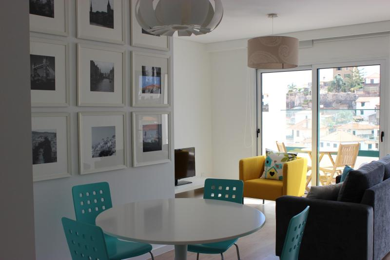 Berna Apartment - Image 1 - Funchal - rentals