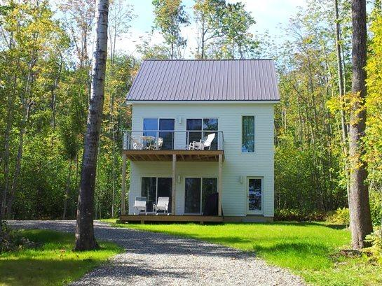 Brand New Cottage - New For 2013  - ALTUS COTTAGE - Town of Northport - Bayside Village - Northport - rentals