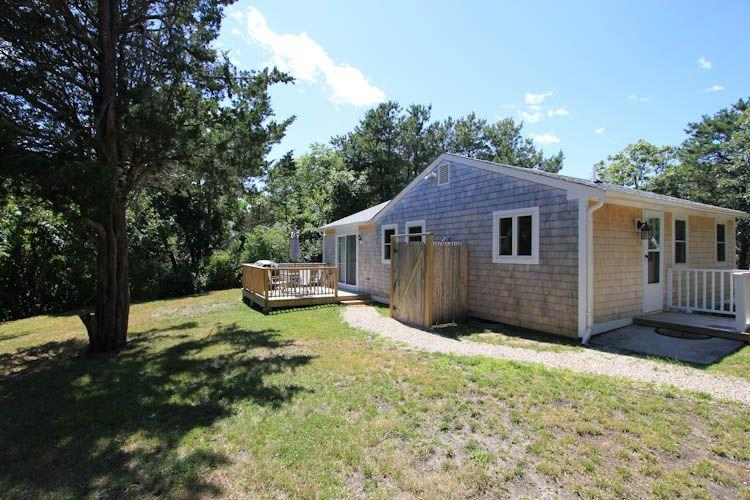 38 Sandy Neck Rd - Image 1 - East Sandwich - rentals