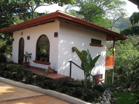 casita side view - Tranquil Casita  with jungle views - Atenas - rentals